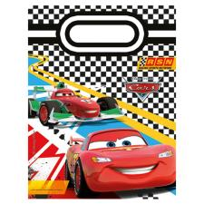 Disney Cars Chequered Flag Party Bags (Pack of 6)