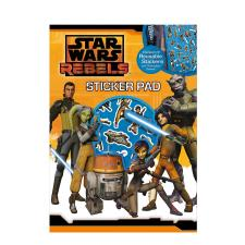 Star Wars Rebels Sticker Sheet