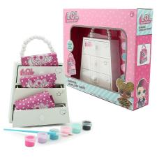 LOL Surprise Create Your Own Jewellery Chest