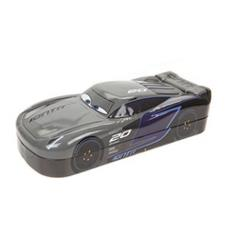 Disney Cars Jackson Storm Metal Pencil Case