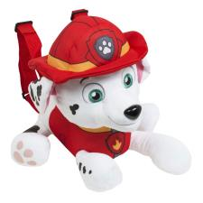 Paw Patrol Marshall Soft Plush Backpack