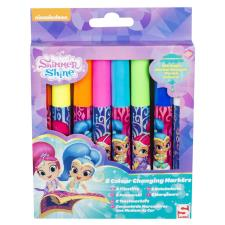 Shimmer & Shine Colour Changing Magic Markers