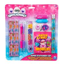Hatchimals Super Stationery Set