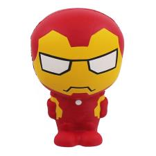 Marvel Avengers Iron-Man Squishy Palz Collectable Toy