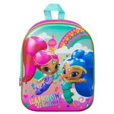 Shimmer & Shine Rainbow Wishes 3D Backpack