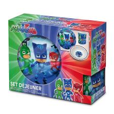 PJ Masks 3 Piece Breakfast Set