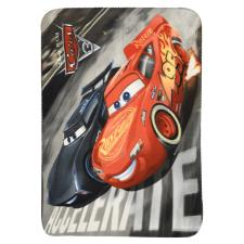 Disney Cars Lightning McQueen & Jackson Storm Fleece Blanket