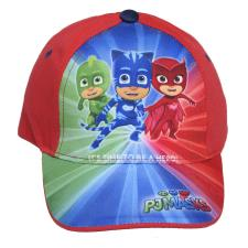 PJ Masks Time To Be A Hero Red Baseball Cap