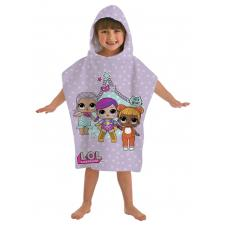 LOL Surprise Theatre Club Hooded Towel Poncho