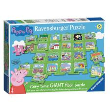 Peppa Pig 24pc Tell a Story Floor Jigsaw Puzzle