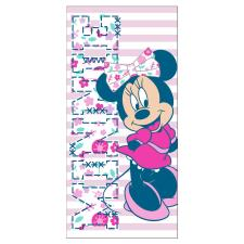 Minnie Mouse Varsity Beach Towel