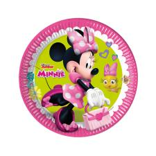 Minnie Mouse Large Paper Plates (Pack of 8)