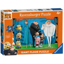 Despicable Me 60pc Giant Floor Jigsaw Puzzle