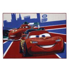 Disney Cars Lightning McQueen & Francesco Rug
