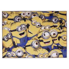 Despicable Me Many Minions Rug