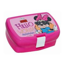 Minnie Mouse Hello World Lunch Box