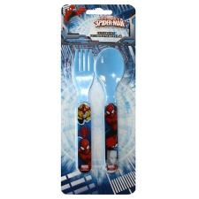 Ultimate Spiderman Cutlery Set