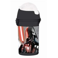 Star Wars 500ml Flip Top Drinks Bottle With Strap
