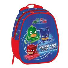 PJ Mask Were On Our Way Backpack
