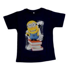 Top Of The Class Navy Minions T-Shirt