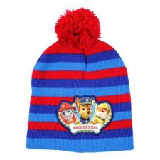 Paw Patrol Red Bobble Hat