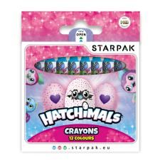 Hatchimals Crayons (Pack of 12)
