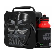 Star Wars Darth Vader 3D Lunch Bag & Bottle Set