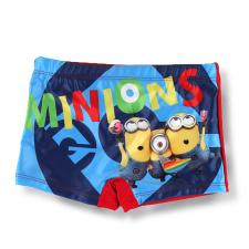 Minions Celebrating Red Swimming Trunks