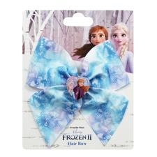 Disney Frozen 2 Giant Hair Clip Bow with Icon