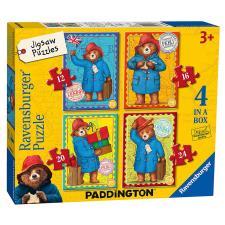 Paddington Bear Happy Birthday Card PB029