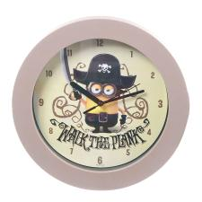 Walk The Plank Minions Pirate Wall Clock