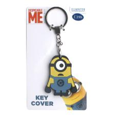 Minions Stuart Key Ring Key Cover