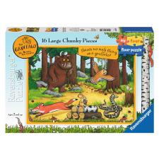 The Gruffalo 16 Piece My First Floor Puzzle