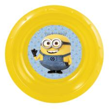 Minion Jerry Minions Plastic Bowl
