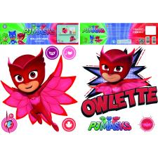 PJ Masks Owlette Wall Stickers (Pack of 2)