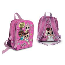 LOL Surprise Royally Excited Reversible Junior Backpack