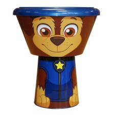 Paw Patrol Chase Stacking Meal Set