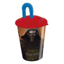 Star Wars Kylo Ren 430ml Tumbler With Straw