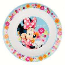 Minnie Mouse Microwavable Plastic Bowl