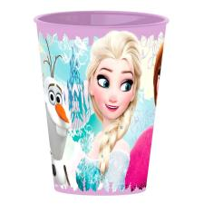 Disney Frozen 260ml Plastic Tumbler