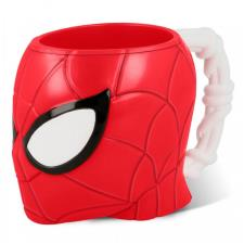 Spiderman 3D Plastic Mug