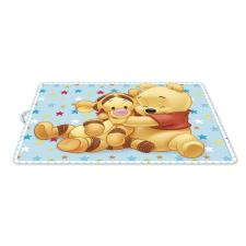 Winnie The Pooh Baby Blue Placemat