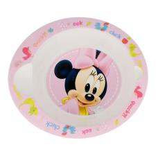 Minnie Mouse Microwave Bowl
