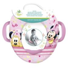Minnie Mouse Soft Padded Toilet Training Seat