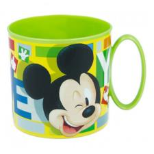 Mickey & Friends 265ml Green Microwave Mug
