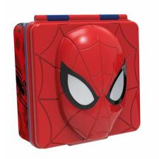 Spiderman 3D Lunch Box