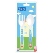 Peppa Pig 2 Piece Cutlery Set