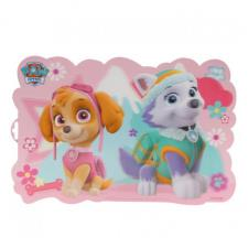 Paw Patrol Skye & Everest Placemat