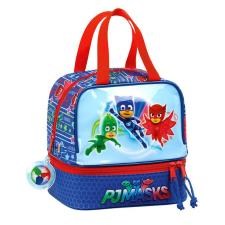 PJ Masks Insulated Oval Lunch Bag