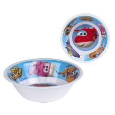 Super Wings Plastic Bowl